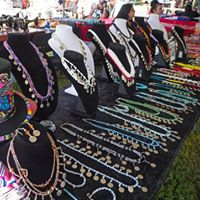 Native American Crafts in the Everglades